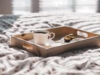 bed-blur-breakfast-405237