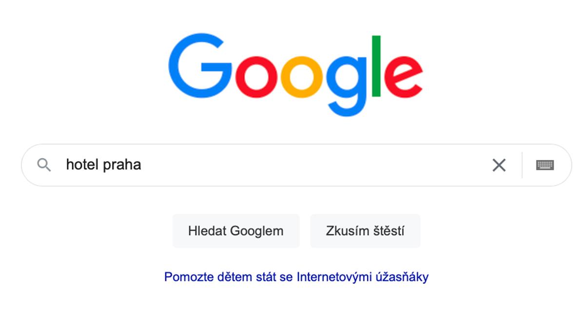 Google Search Genera V2